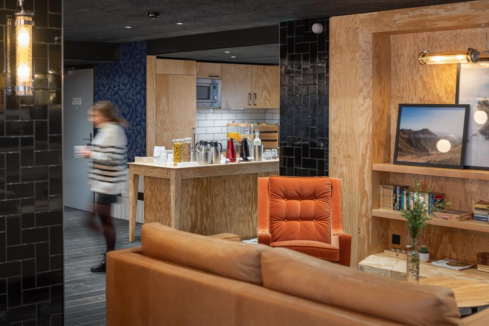 Eklo Hotels - Hôtel