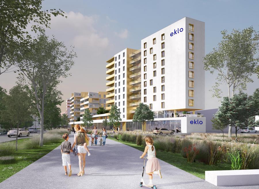 Eklo Hotels - Lyon