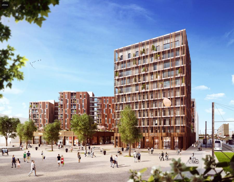 Eklo Hotels - Toulouse